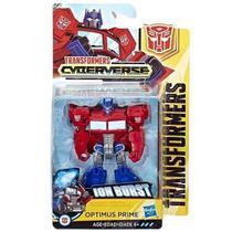 Boneco Transformers Cyberverse Classicos Optimus Prime Hasbro E1883 13087 -
