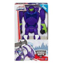 Boneco Transformers Rescue BOTS BLURR  Hasbro A8303 9351 -