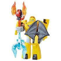 Boneco Transformers Rescue Bots Bumblebee C1122 - Hasbro -