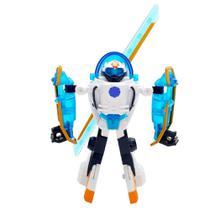 Boneco Transformers Rescue Bots Copter Bot - Issam