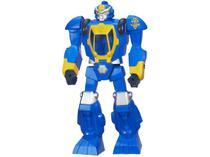Boneco Transformers Rescue Bots  - High Tide - Playskool Heroes Hasbro