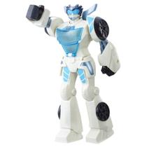 Boneco Transformers Rescue Bots QuickShadow Hasbro C0285 -