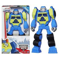 Boneco Transformers Rescue Bots Salvage Hasbro B0918 -