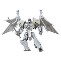 Boneco Transformers The Last Knight MV5 Deluxe Steelbane - C0887 - Hasbro