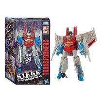 Boneco Transformers Wfc Voyager Ast Fall E3418 Hasbro -