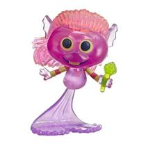 Boneco trolls mini diamante mermaid - hasbro e6568