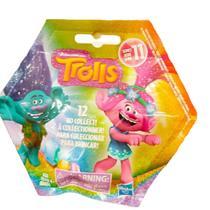 Boneco Trolls Mini Figuras Surpresa Serie 11 - Hasbro B6554 -