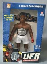 Boneco Ultimate Fighter Rotobrinq - Bee toys