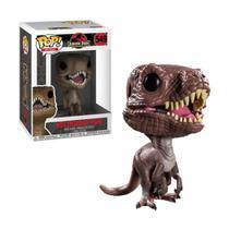 Boneco Velociraptor 549 Jurassic Park - Funko Pop! -