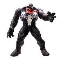 Boneco Venom Premium Gigante 45cm Marvel - Mimo -