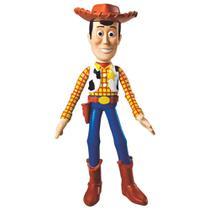 Boneco Vinil - Toy Story - Woody -