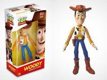 Boneco Vinil Woody Toy Story - Lider Brinquedos -