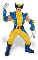 Boneco Wolverine Gigante Premium - Amarelo - Mimo