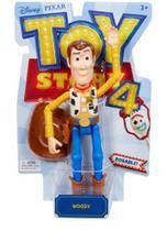 Boneco Woody Básico Toy Story 4 - Mattel GDP68 -