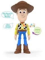 Boneco woody com som-frases articulado toy story-elka brinquedo presente para criança -
