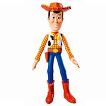 Boneco Woody Toy Story 23Cm Lider Brinquedos -
