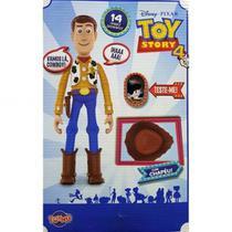 Boneco Woody Toy Story Com Som 38191 Toyng -