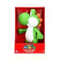 Boneco Yoshi - Super Mario Bros Grande original - Nintendo
