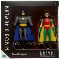 Bonecos batman e robin - njcroce - Nj Croce