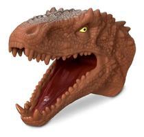 Bonecos Fantoches Dinossauros Dino - Adijomar