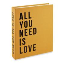 Book Box Mart Mostarda 31,523 All You Need is Love Mart -