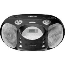 Boombox Áudio PB120N USB MP3 Philco