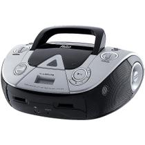 Boombox Áudio PB126 MP3 USB CD Player Philco