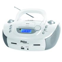 Boombox PB126 USB 2.0 Dock Connection Philco