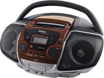 Boombox PH299i2 USB 2.0 MP3 Bivolt Philco