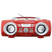 Boombox Philco PB130V Vermelho -