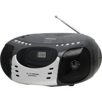 Boombox Som Portátil PB119BT Bluetooth USB MP3 Philco