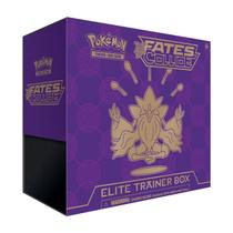 Boosters pokemon tcg xy fates collide elite trainer - cards