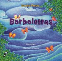 Borboletras - Pontes editores -