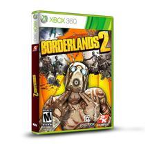 Borderlands 2 - Xbox 360 - Geral
