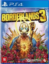 Borderlands 3 PS4 - 2k