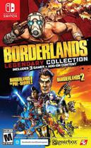 Borderlands Legendary Collection - Switch - 2K