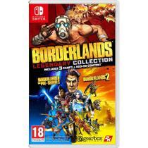 Borderlands Legendary Collection - Switch - Nintendo