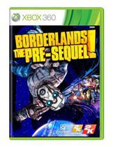 Borderlands The Pre-Sequel - Xbox 360 - Jogo