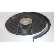 Borracha fita cola vedação 11x2mm  fogão cooktop para todas as marcas 4m - Ags
