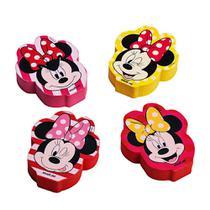 Borracha Molin Plástica Minnie Mouse Sortida -