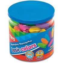 Borracha Ponteira Tris Basic Colors Neon Summit -