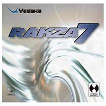 Borracha Profissional Yasaka Rakza 7 Tênis De Mesa -