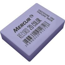 Borracha Record 20 Color-Mercur -