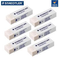 Borracha Staedtler Rasoplast Grande Kit C/6 -