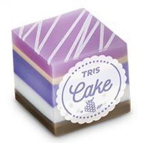 Borracha Tris Cake  606408  606408 -