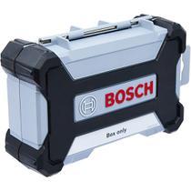 Bosch caixa plástica modular pick clic para kits de pontas e brocas -
