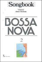 Bossa nova - songbook - vol. 2 - Lumiar