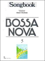 Bossa nova vol. 5 - songbook - Lumiar