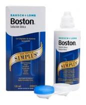 Boston simplus solução multiação - Bausch&Lomb