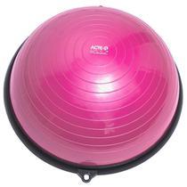 Bosu Body Balance Rosa By Cau Saad - Acte Sports -
